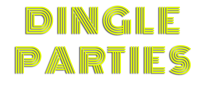 Dingle Parties Logo